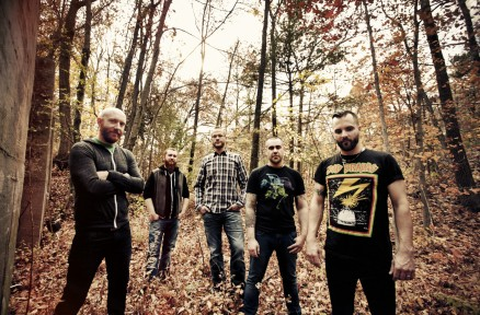 Killswitch Engage Announces U.S. Headline Tour