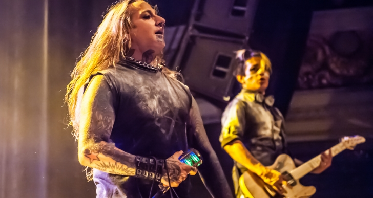 Coal Chamber | March 30, 2013