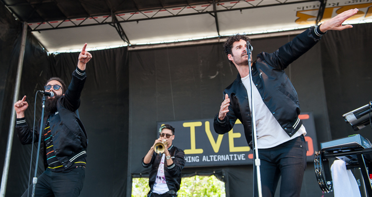 Capital Cities | May 19, 2013