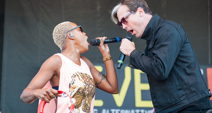 Fitz and the Tantrums | May 19, 2013