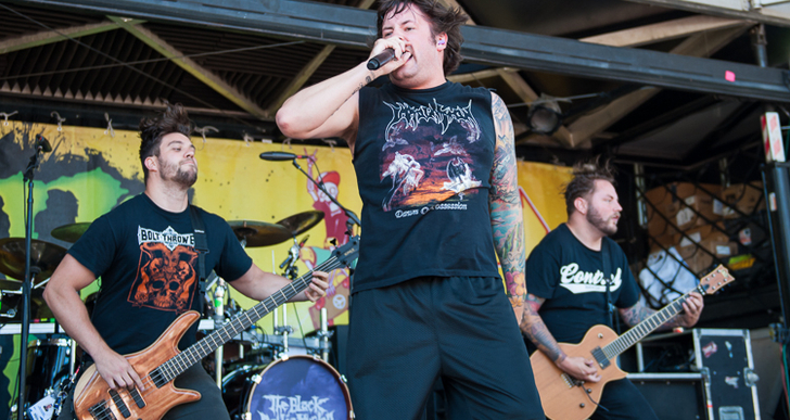 Black Dahlia Murder | June 22, 2013