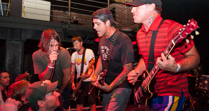 Guttermouth | July 31, 2013