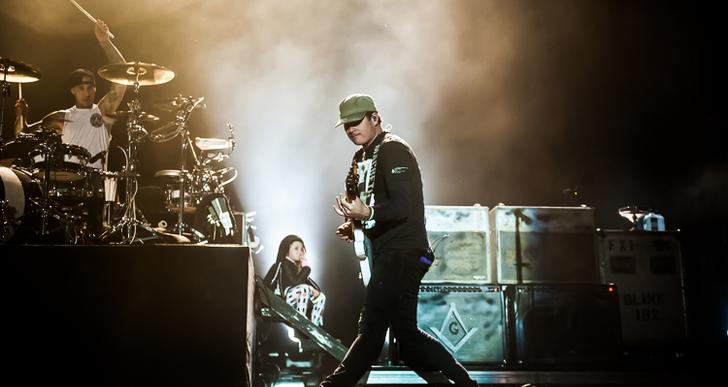 Blink-182 | September 22, 2013