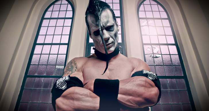 "Doyle Talks Misfits and ""World Abomination"" 