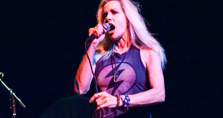 Cherie Currie | August 30, 2013