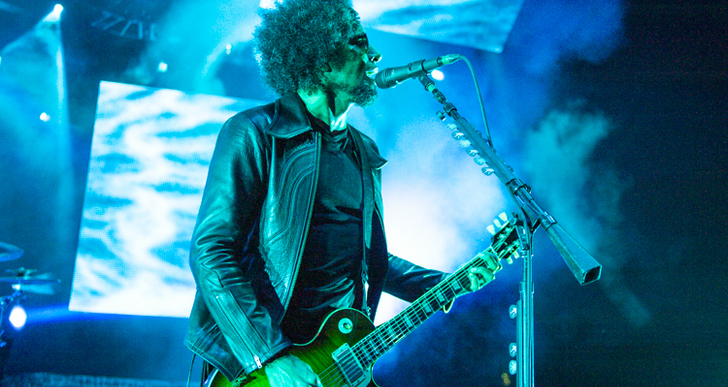 Alice In Chains | September 11, 2013