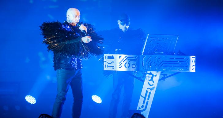 Pet Shop Boys | October 7, 2013