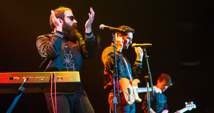 Capital Cities | December 6, 2013