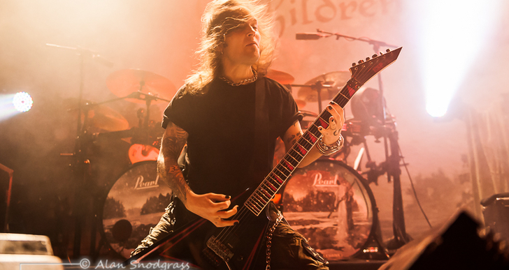 Children of Bodom | February 28, 2014