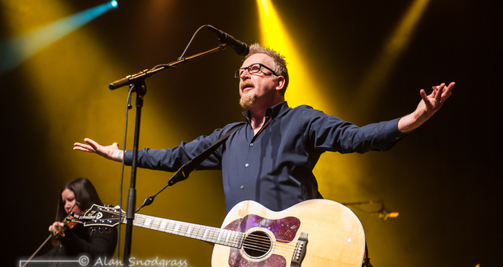 Flogging Molly | March 14, 2014