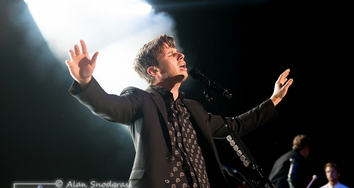 Foster The People | June 1, 2014