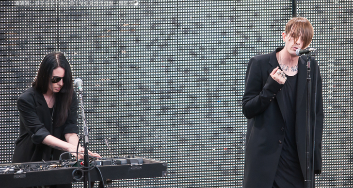 Cold Cave | August 24, 2014
