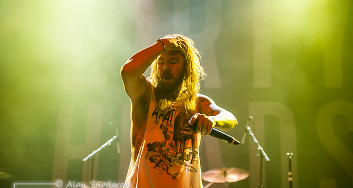 Dirty Heads | August 19, 2014