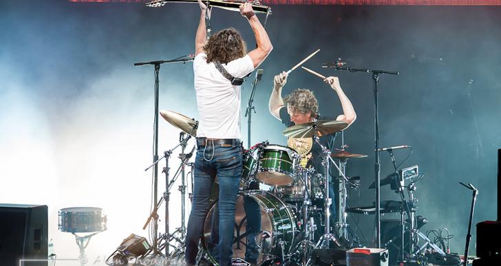 Soundgarden | August 24, 2014