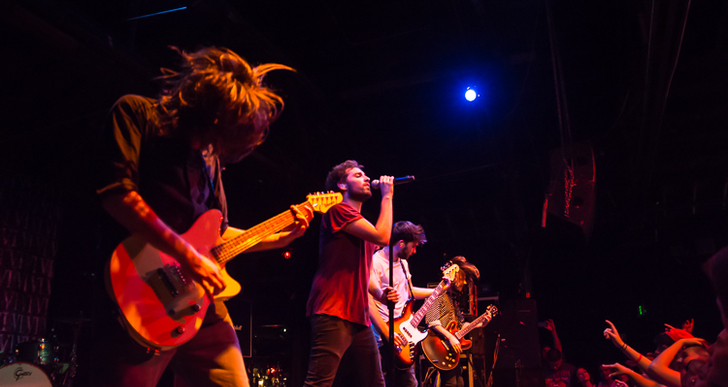 You Me At Six | September 18, 2014