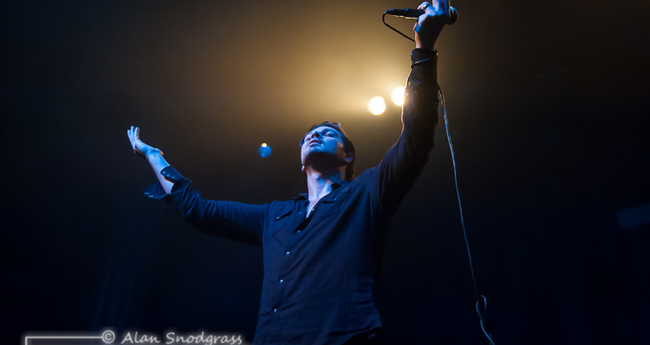 Adelitas Way | October 8, 2014