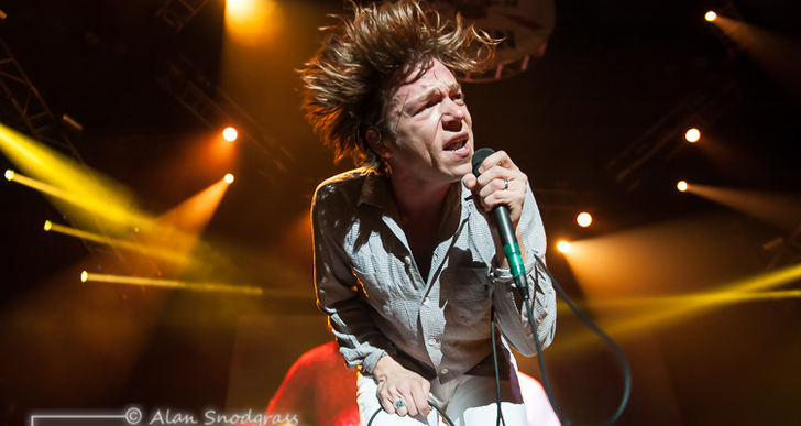 Cage The Elephant | December 13, 2014