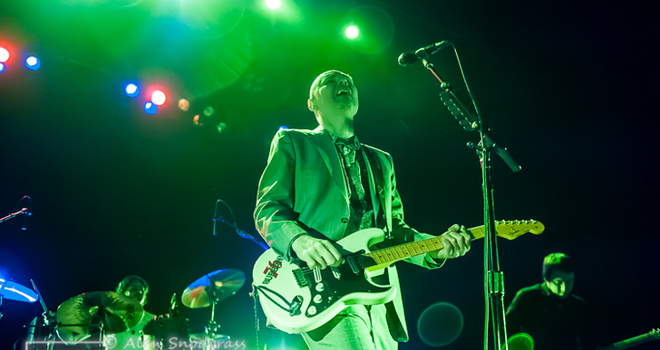 The Smashing Pumpkins | December 11, 2014