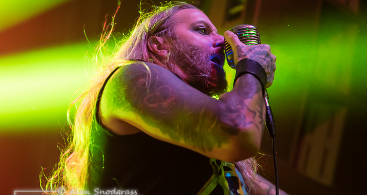 Coal Chamber | March 8, 2015