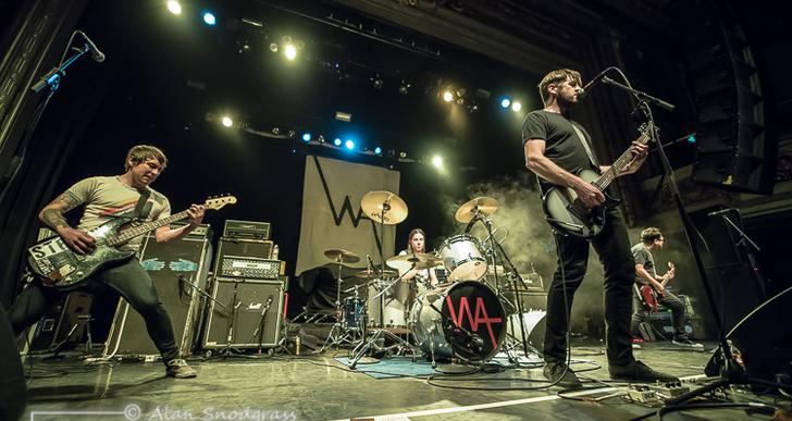 Western Addiction | April 20, 2015