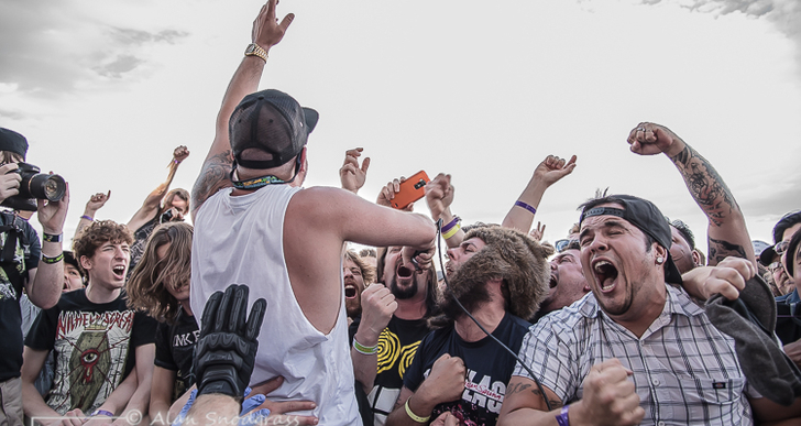 A Wilhelm Scream | May 24, 2015
