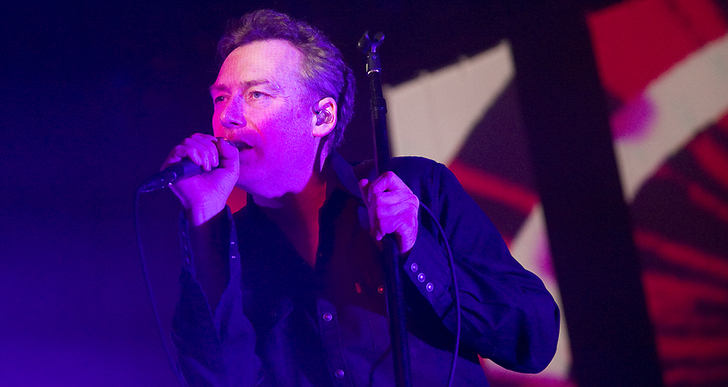 The Jesus And Mary Chain   May 17, 2015