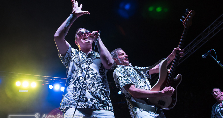 Me First and the Gimme Gimmes | May 22, 2015