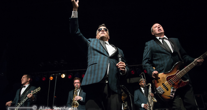 The Mighty Mighty Bosstones | May 23, 2015