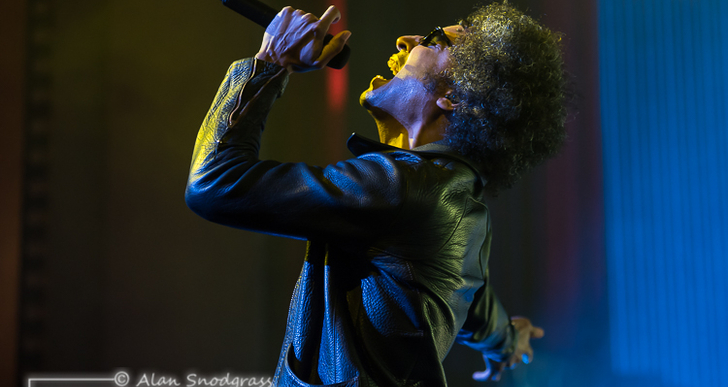 Alice In Chains | July 24, 2015
