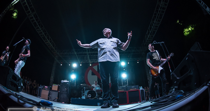 Bad Religion | September 26, 2015