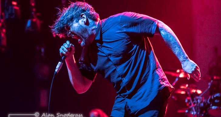 Suicide Silence | October 30, 2015