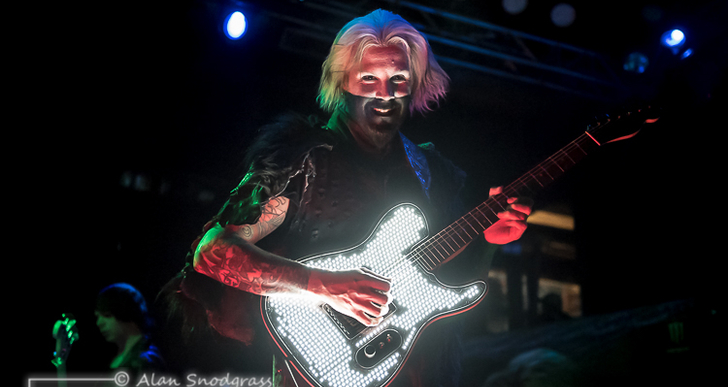 John 5 and the Creatures | November 10, 2015