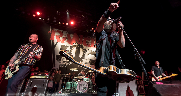 Rancid | January 2, 2016
