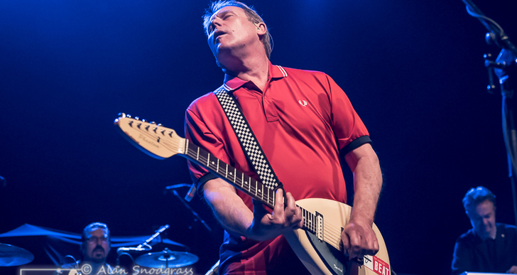 The English Beat | January 2, 2016