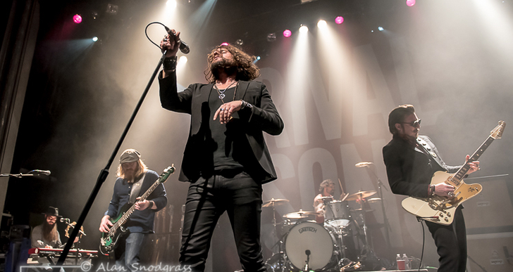 Rival Sons | February 8, 2016