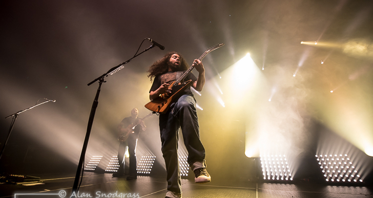 Coheed & Cambria | March 23, 2016