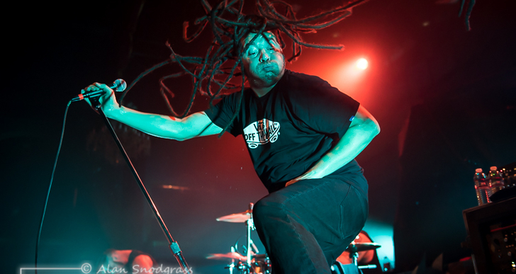 Nonpoint | March 16, 2016