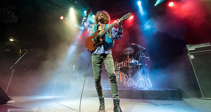 Wolfmother | March 28, 2016