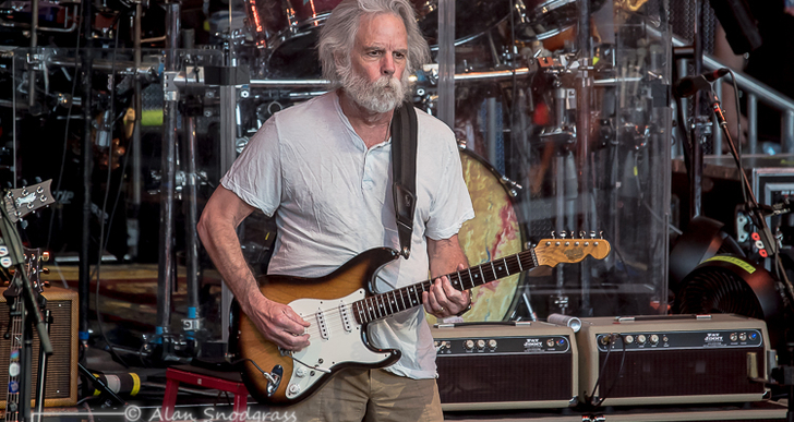 Dead and Company | July 30, 2016