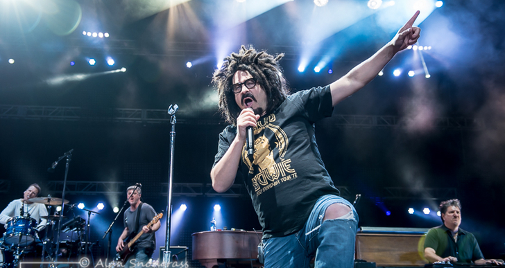 Counting Crows | September 10, 2016