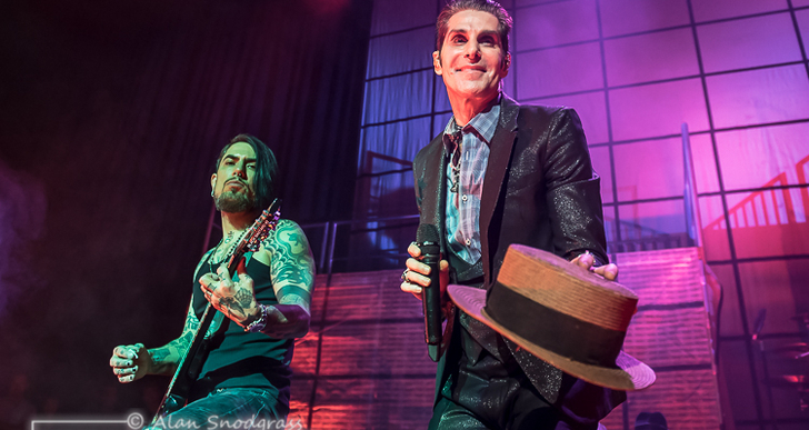 Jane's Addiction | September 21, 2016