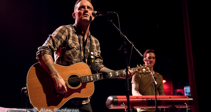 Dave Hause | October 30, 2016